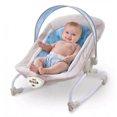 CHAISE BEBE MUSICAL