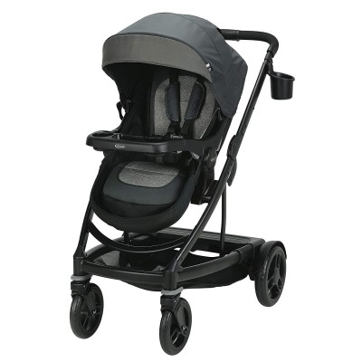 POUSSETTE DOUBLE - GRACO