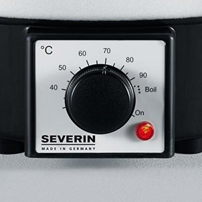 Severin© Stérilisateur -...