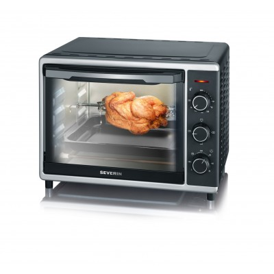 Severin© Electric Oven...