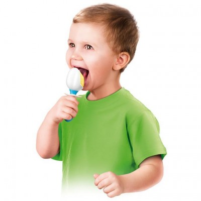 """CUILLERE A GLACE - """"BAMBINI"""""""