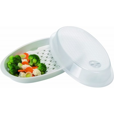 Tescoma© Oval Dish with Lid...