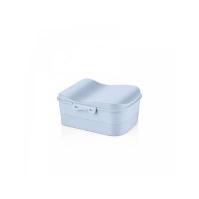 LUNCH BOX 2 COMP EN COULEUR