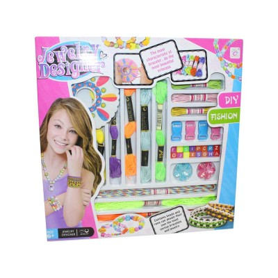 KIT DE BEAUTY DIY FASHION
