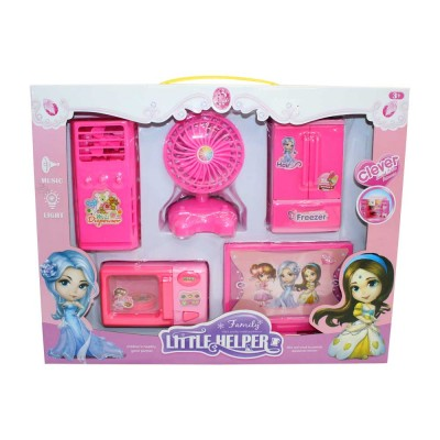 KIT ELECTRO MENAGER LITTLE...