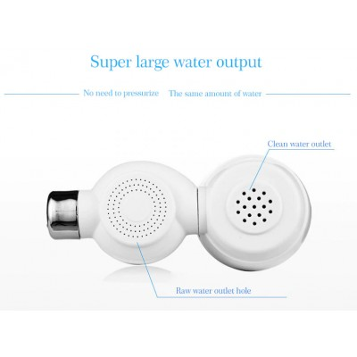 TAP FILTER - WATER PURIFIER