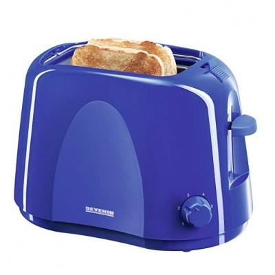 Severin© Toaster - Blue 750...