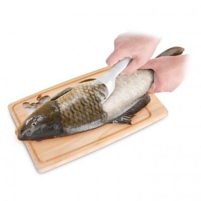 Tescoma© Fish Scraper -...