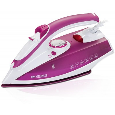 Severin© Steam Iron with...