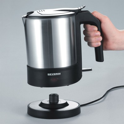 Severin© Kettle - 1.5 L -...